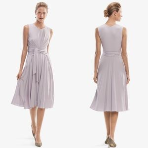 NWT MM Lafleur Hanna 3.0 Dress Lavender